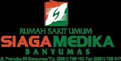 Logo RSU Siaga Medika Banyumas