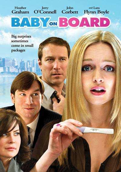 Baby on Board DVDRip Español Latino Descargar 1 Link [2009]