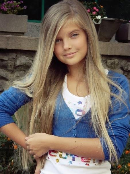 Cute Russian Teen Model Alina S Beautiful Russian Models ...