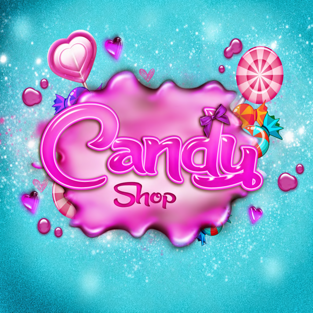 Evento The Candy Shop