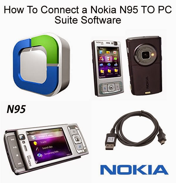 nokia n95 instruction manual
