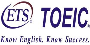toeic test of english for international communication