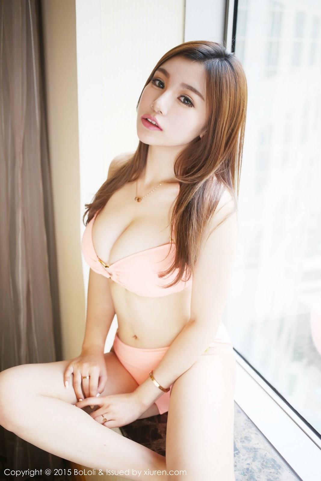 0042 - Hot Girl Model BOLOLI VOL.12