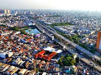 Makalah Dampak Pembangunan terhadap Lingkungan Hidup Lengkap