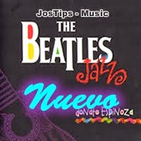 Donato Espinoza - The Beatles Jazz