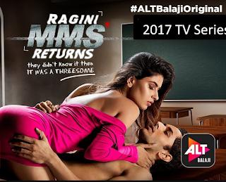 Ragini MMS Returns Season 1 Episode 1 – Slutagini HDTVRip 720p [200MB]