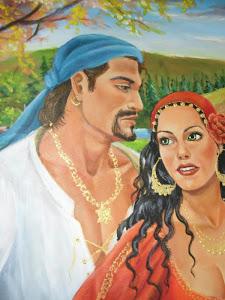 Wladimir e Esmeralda