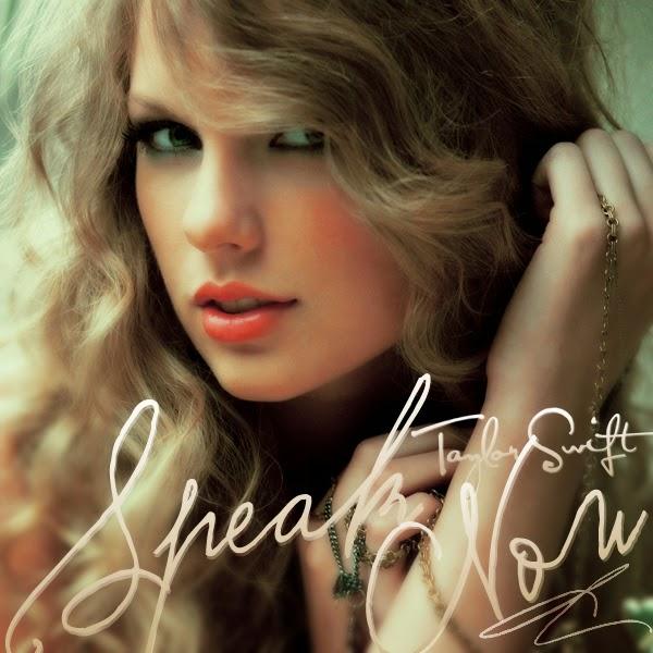 Taylor Swift – Speak Now Lirik dan Terjemahan cover picture