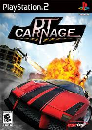 Free Download Games dt carnage PCSX2 ISO Untuk Komputer Full Version ZGASPC