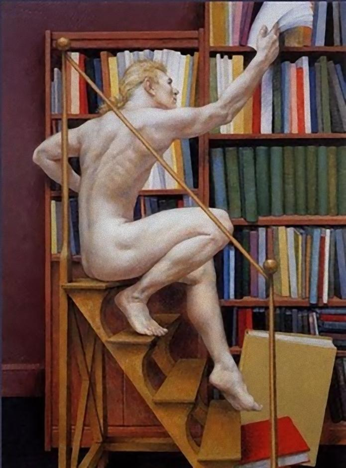 Paul Cadmus 1904–1999 | Magic Realist painter