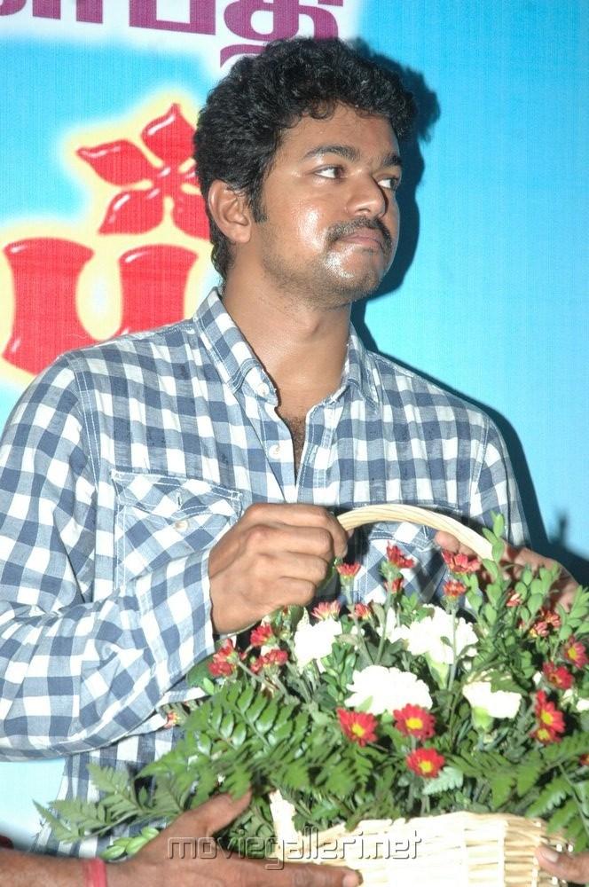 joseph vijay facebook