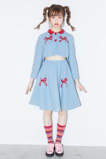 Shimazaki-Haruka-Fashion-Photobook-Dengan-Ponytail