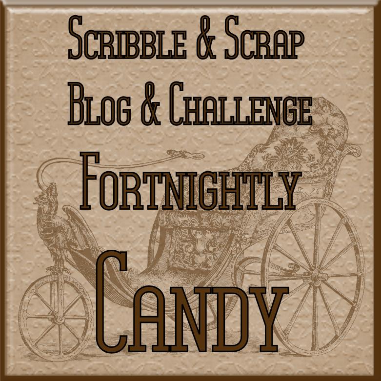 Scribble & Scrap Candy