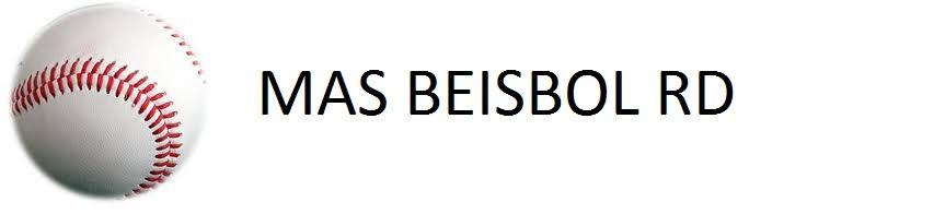 MAS BEISBOL RD