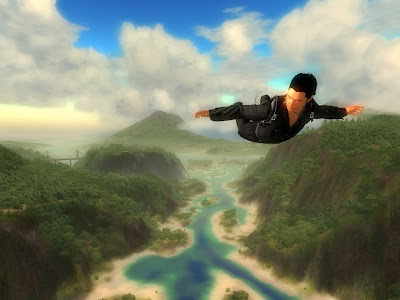 JUST Cause 1 Full Pc game Free Download