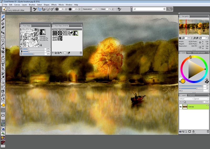 corel painter x3  keygen