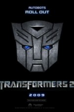 Watch Transformers: Revenge of the Fallen 2009 Movie Online