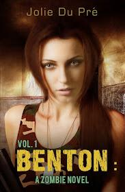 BENTON, Volume #1