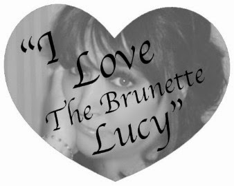Tamara Kells - The Brunette Lucy