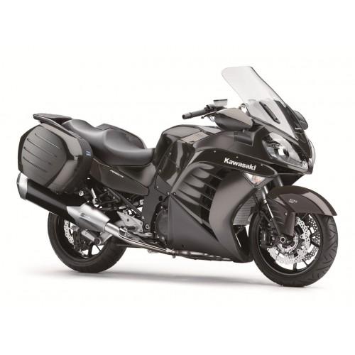 Kawasaki 1400 GTR 2013