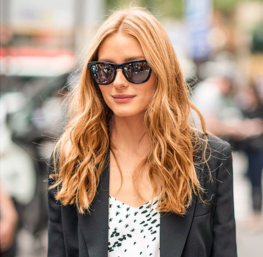 The Olivia Palermo Lookbook Olivia Palermo39s Hairstyles