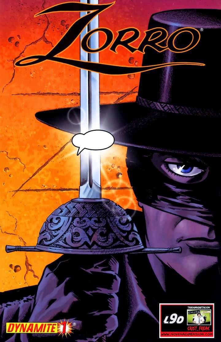 Zoro  Zorro+-+Dynamite+-+01
