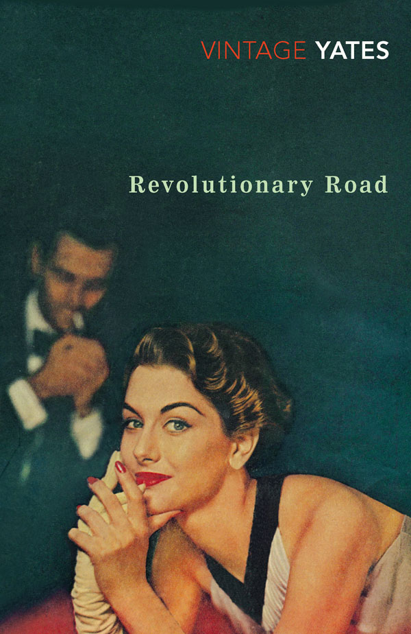 revolutionary road - photo #24