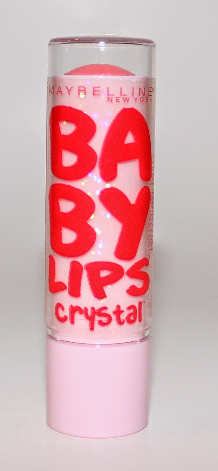 Maybelline Baby Lips Crystal in 130 Crystal Kiss