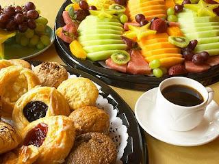 Как правильно начинать свой день по методике Брайана Трейси, завтрак удачи