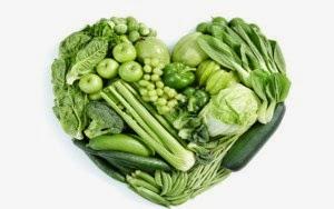 Makanan Sehat untuk Penderita Penyakit Hernia