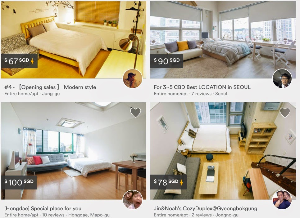 The Seoul Experience using AirBnB: Things You Should Know before Booking