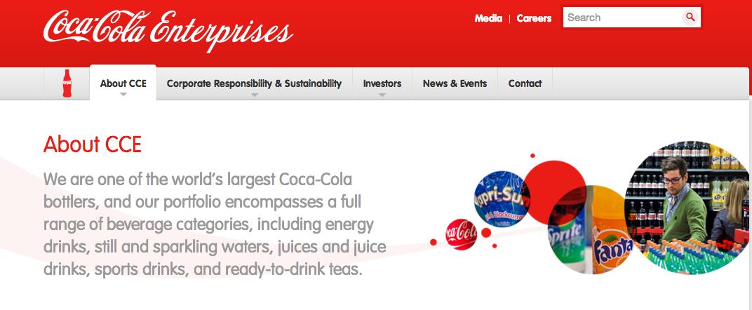 Cold Fusion Guy Investing In Coca Cola