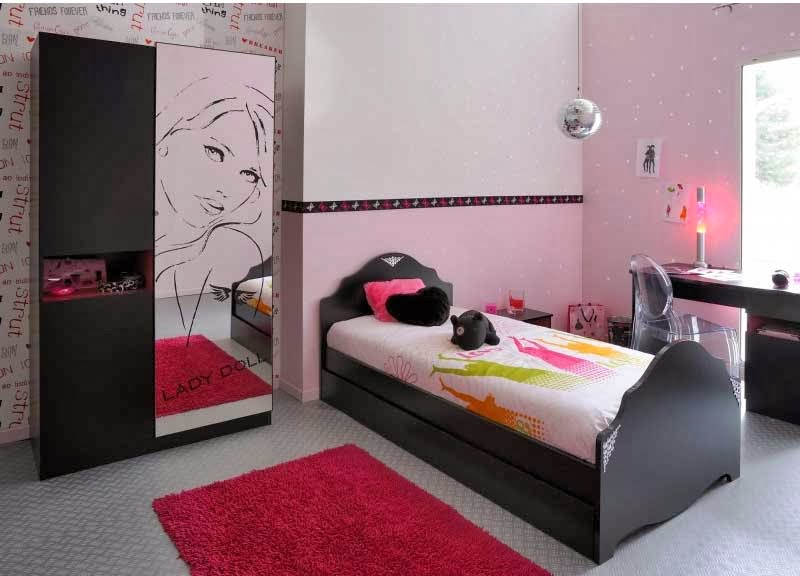 secret de chambre chambre enfant. Black Bedroom Furniture Sets. Home Design Ideas