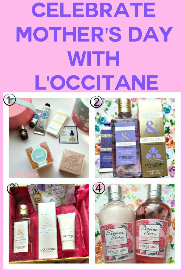 L'Occitane Mother's Day Gift Guide