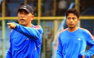 Pelatih Barito