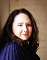 author Amanda Coplin