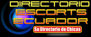 Directorio Escorts Ecuador