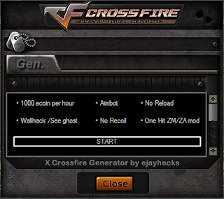 Crossfire.[PH]Ultimate hack 2013 UNDETECTED Featuring WALLHACK+AIMBOT