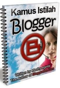kamus istilah blogger