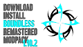 HOW TO INSTALL<br>Boundless: Remastered Modpack [<b>1.10.2</b>]<br>▽
