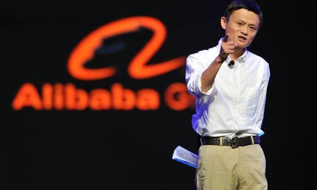 Alibaba Chine