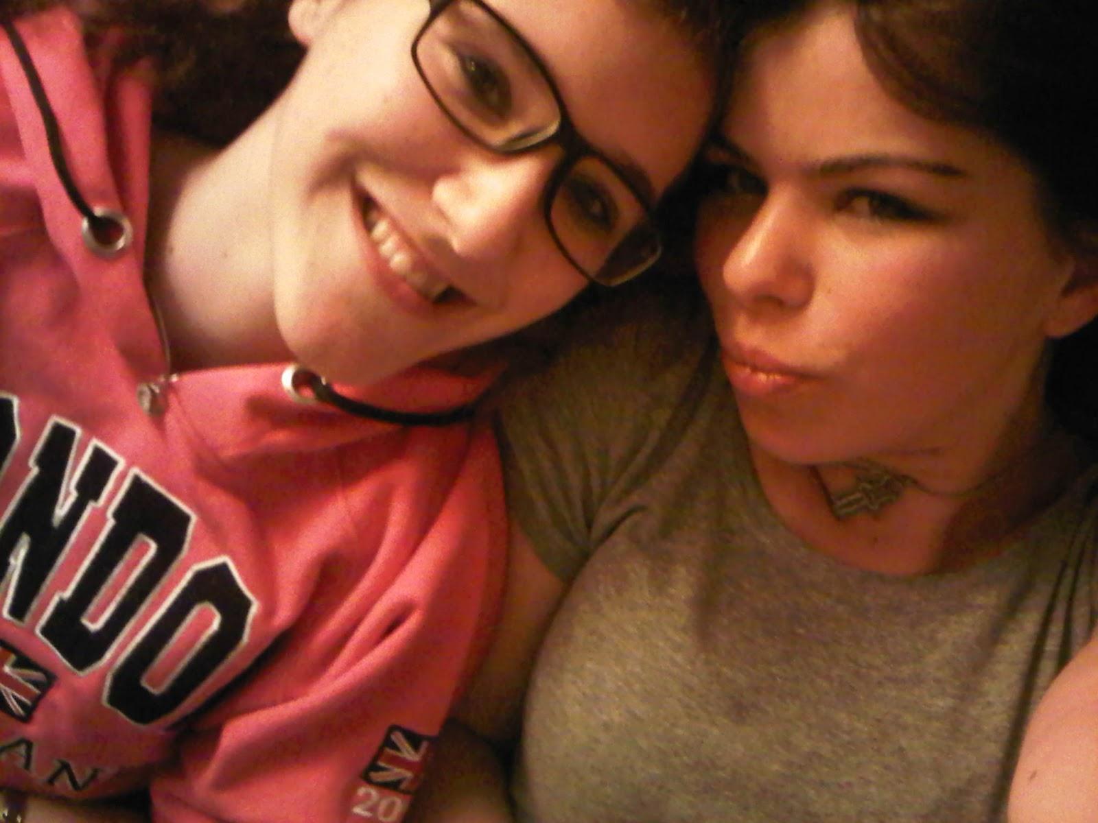 Ana, My BFF ♥