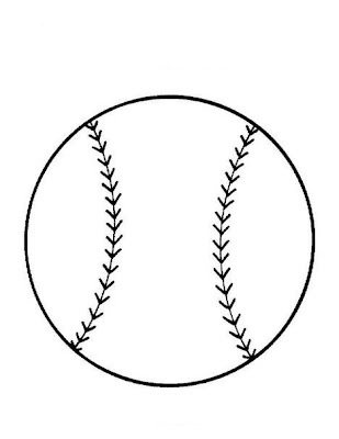 Red Sox Baseball Coloring Pages