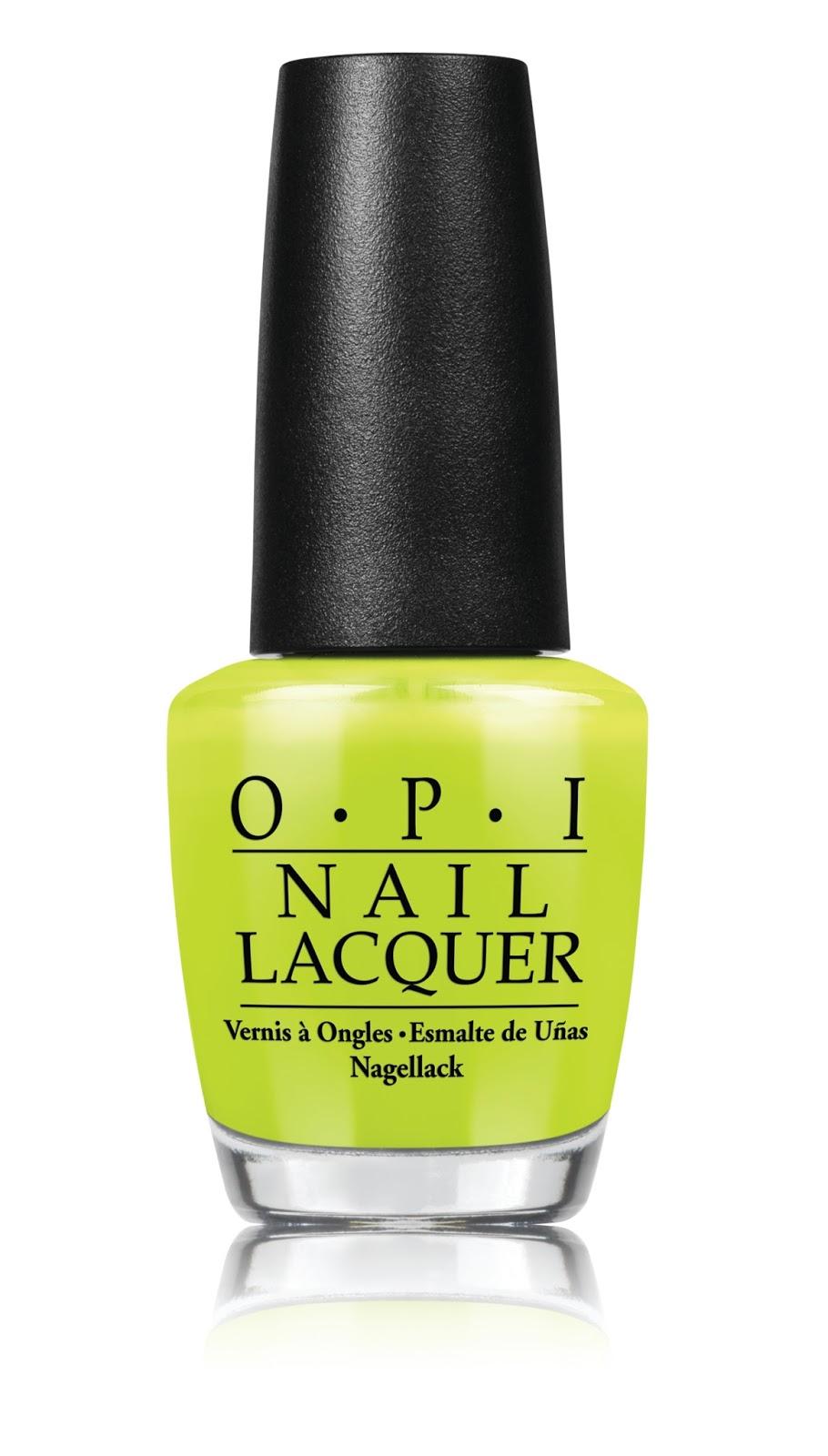 OPI-Life-Gave-Me-Lemons