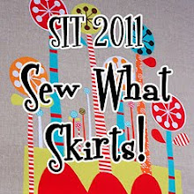 Sew What Skirts