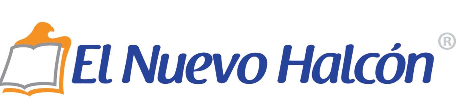 Logo del Nuevo Halcón