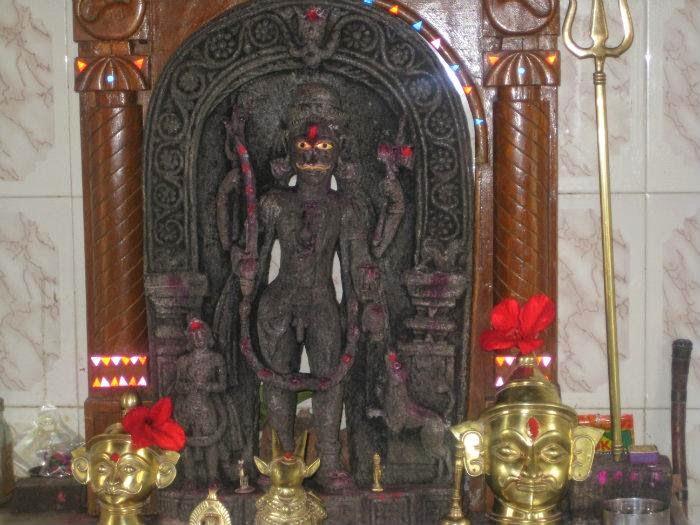 bhairavnath baba pics