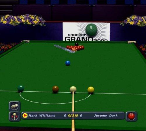 world championchip snooker 2002