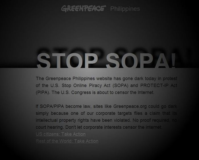 the stop online privacy act sopa The truth behind the stop online piracy act (sopa) is explained by the young turks host cenk uygur be sure to sign the petition below .