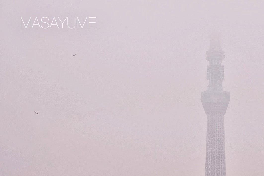 MASAYUME